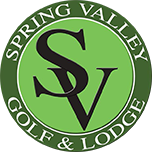 Spring Valley Gold Club Logo